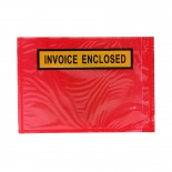 Invoice Enclosed Envelope R - 165mmx115mm Pk 1000