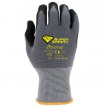 Super Safety STICKER Glove