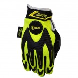 Super Safety SWAT Safety Glove - HiViz Yellow