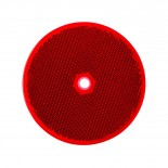 Corner Cube Reflector - Red