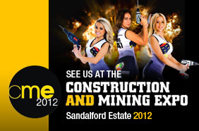 The Construction and Mining Expo