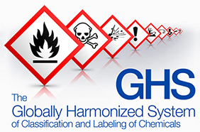 GHS The Global Harmonised System