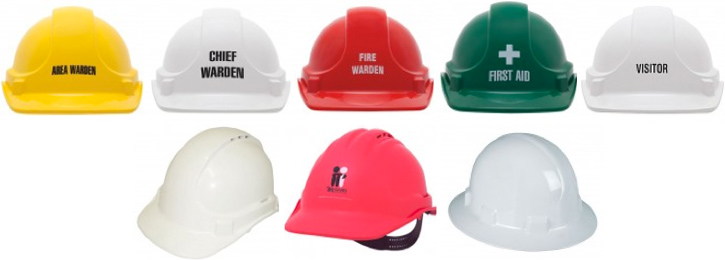 Hard Hat Range
