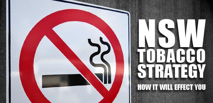 NSW Tobacco Strategy