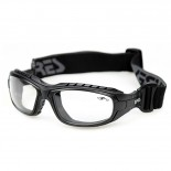 Eyres Safety Optics ODDIE Google Clear Lens