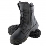 Steel Blue Work Boots - Response Range COMMANDER