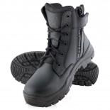 Steel Blue Work Boots - Response Range LEADER Slim Fit
