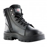 Howler Work Boots - CANYON Ankle Zip
