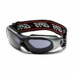 Eyres Safety Optics GOGGLE Smoke Lens