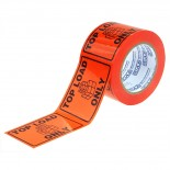 Stlyus Tapes Label Rolls - TOP LOAD 75mm x 50m