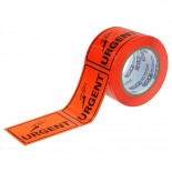 Stlyus Tapes Label Rolls - URGENT 75mm x 50m
