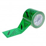 Stlyus Tapes Label Rolls - NON TOXIC GAS-2 100mm x 50m
