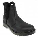 Hang 2 ECO Work Boots - Black