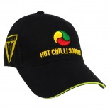 Hot Chilli Source Baseball Cap