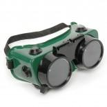MSA FLASHMASTER Welding Lens Shade 4