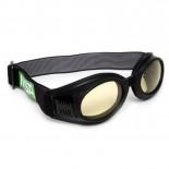 MSA FLEXIFOLD Goggle Amber Lens
