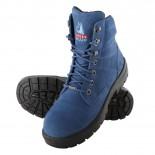 Steel Blue SOUTHERN CROSS Work Boot - Blue