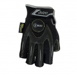 Super Safety SWAT FINGERLESS Industrial Work Glove
