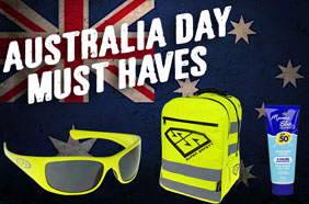 Australia Day Must Haves